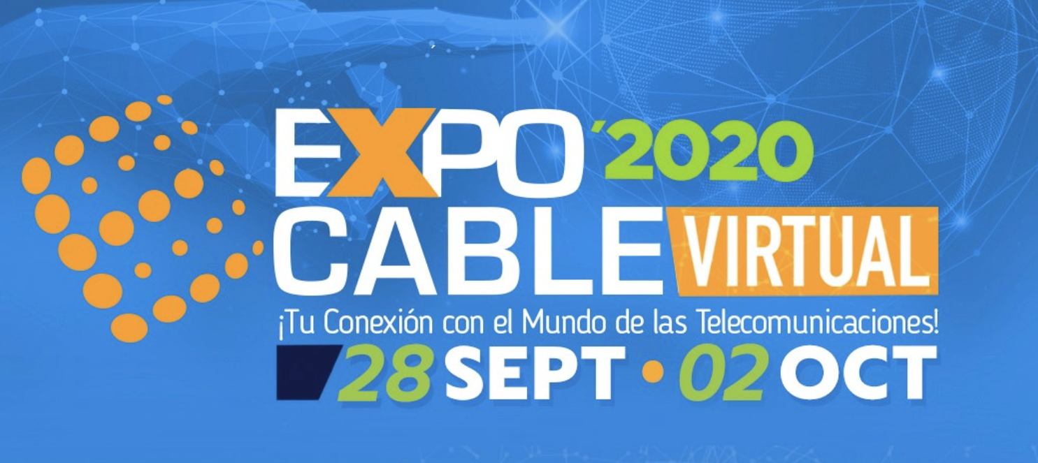 expo cable guatemala 2020